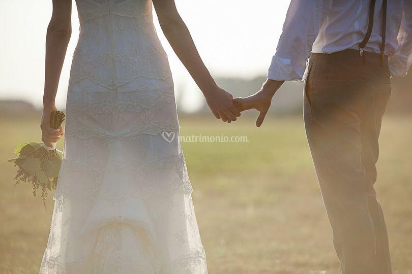 Let it wedding