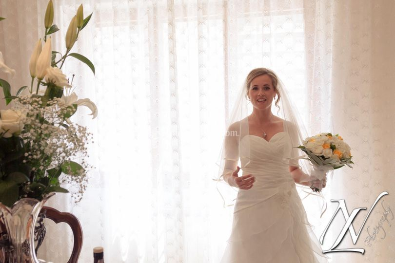 A casa della sposa