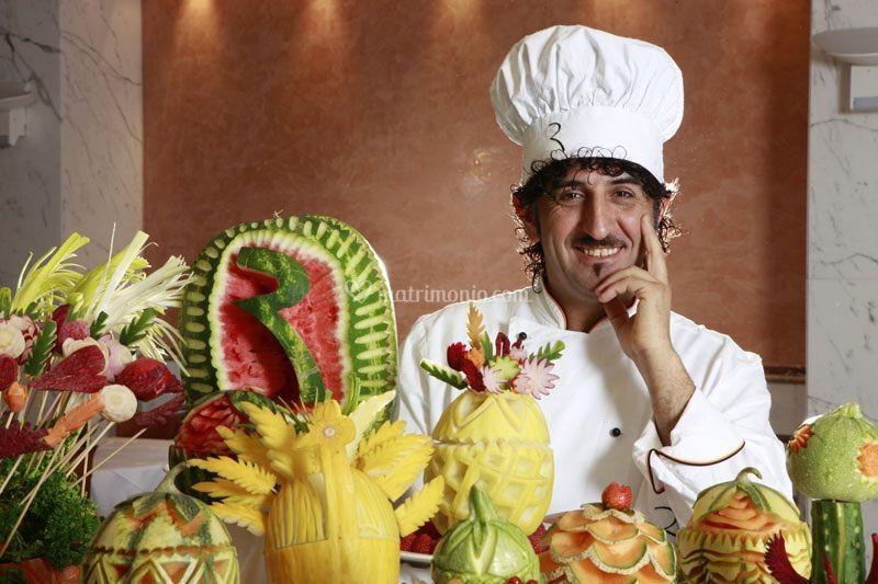 Chef professionale