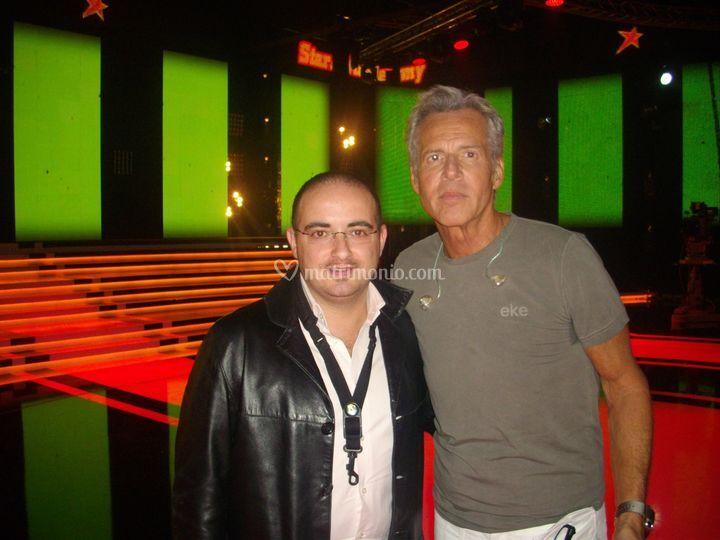 With C.Baglioni 2011