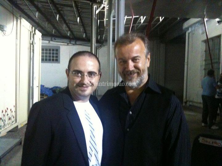 With P.Gianolio 2011