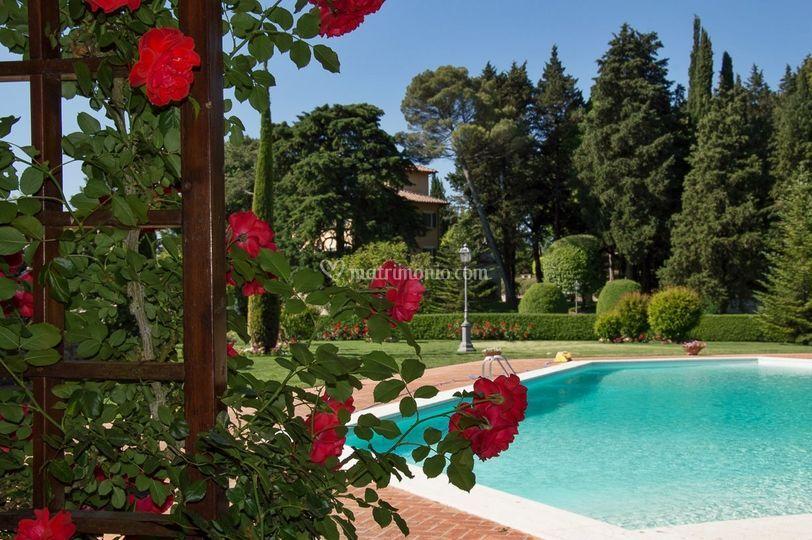 Villa e Parco