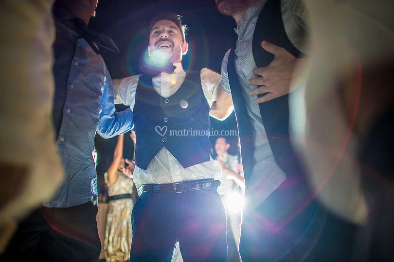 Ballo dello sposo
