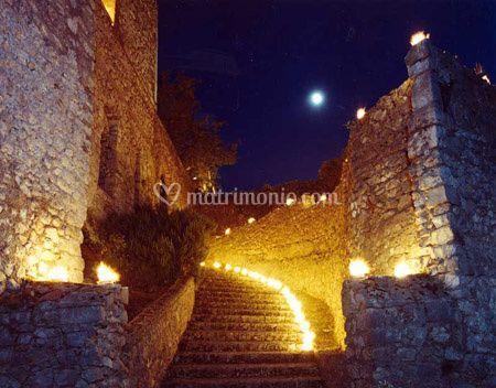 Castello Teofilatto
