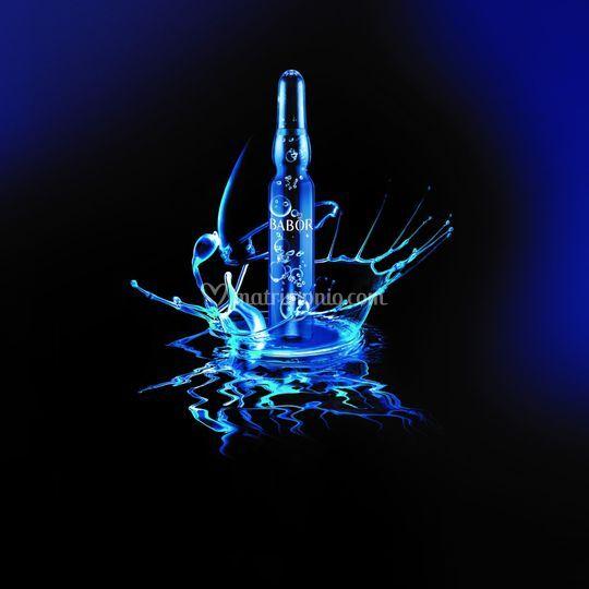 Babor cosmetics fluids