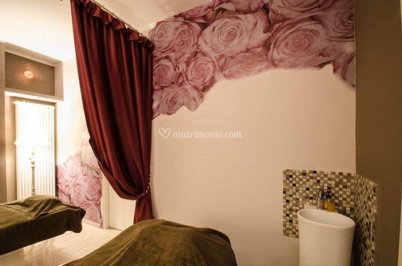 Cabina romantic
