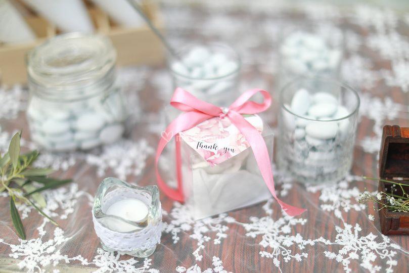 Wedding Boho Chic