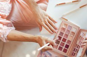 Manuela make-up nails