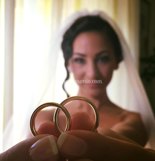The ring&bride