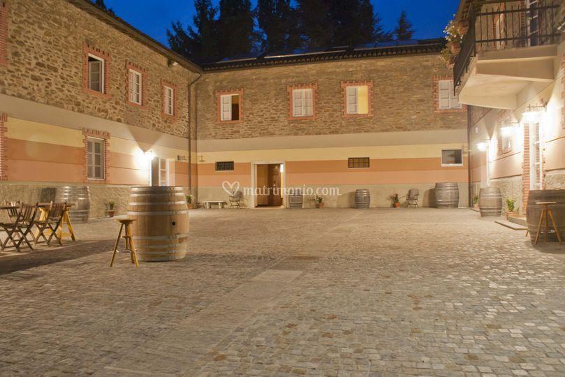Casa Wallace Italie