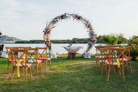 Melina Mirenghi Wedding&Event planner
