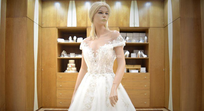 Biagi Sposa