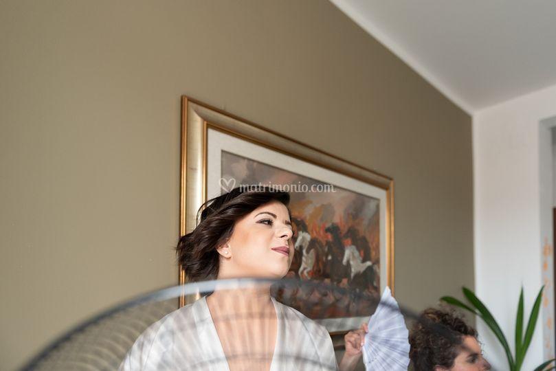 Ama wedding Genova