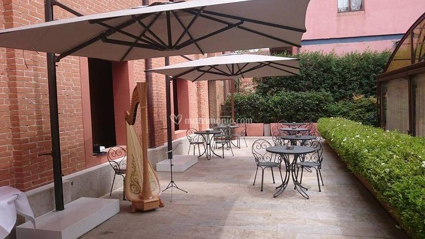 Hotel La Gare, Murano (Ve)