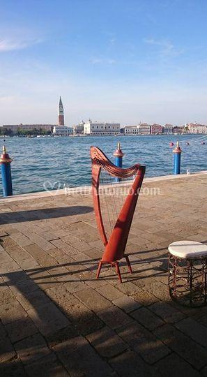 Hotel Cipriani, Venezia