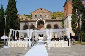Fabio Casaretta Wedding & Event Planner