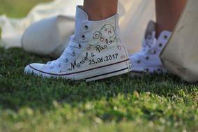 Scarpe Personalizzate di Nicola Spisso