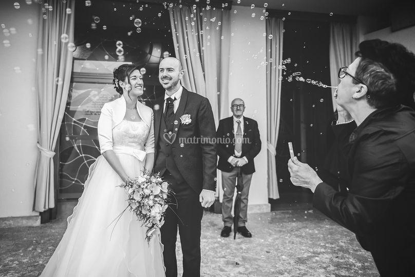 Matrimonio Cavallino Treporti