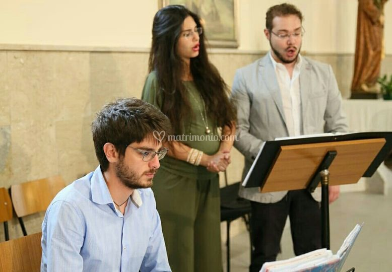 Sweet Melodies Trio