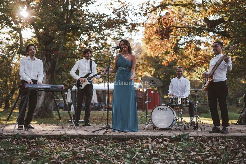 Valentina Michelino Wedding Entertainement