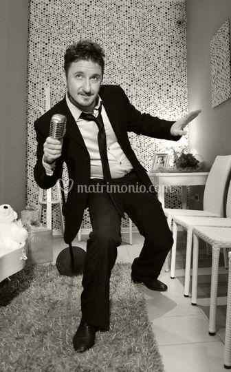 Marcello Entertainer Mischiatti