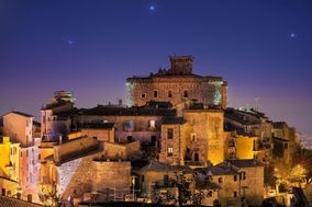 Castello Orsini-Cesi-Borghese