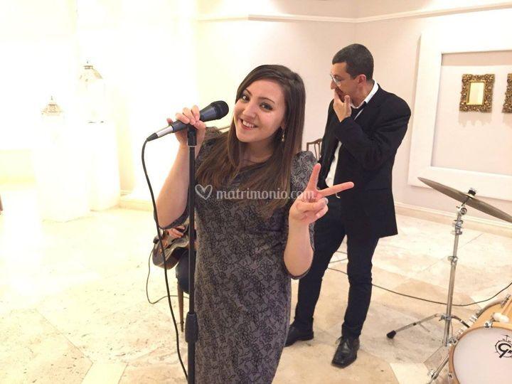 Olga cantante