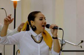 Olga Pierri Live Music