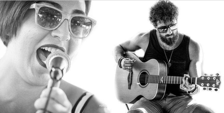 Acoustic Karma duo