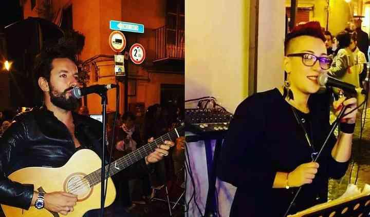 Ak in live Castelbuono