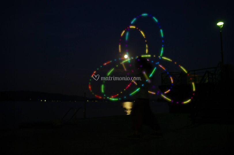 LED Light Entertainment