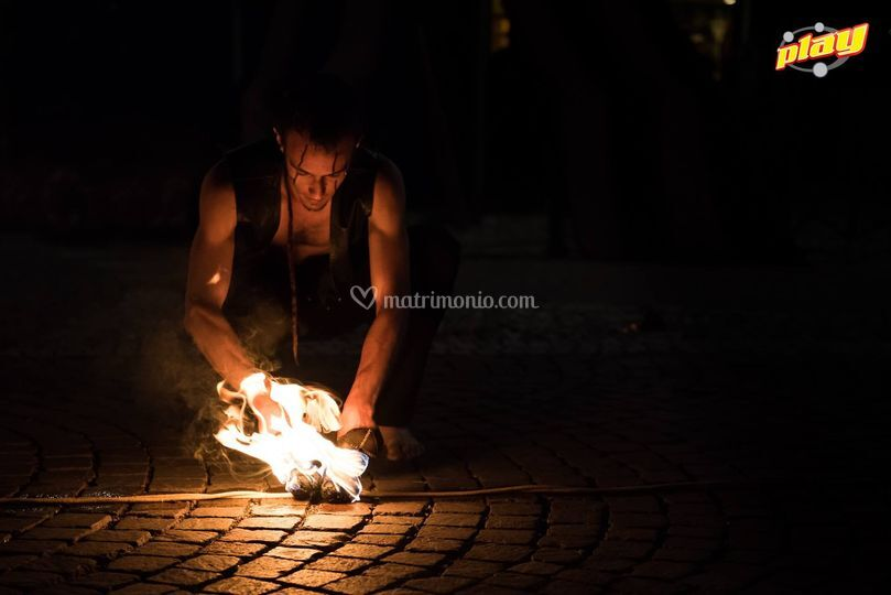 Fire gala imbersago 2017