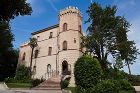 Castello di Montegiove Country House