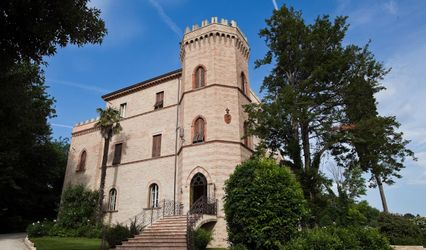 Castello di Montegiove Country House 1