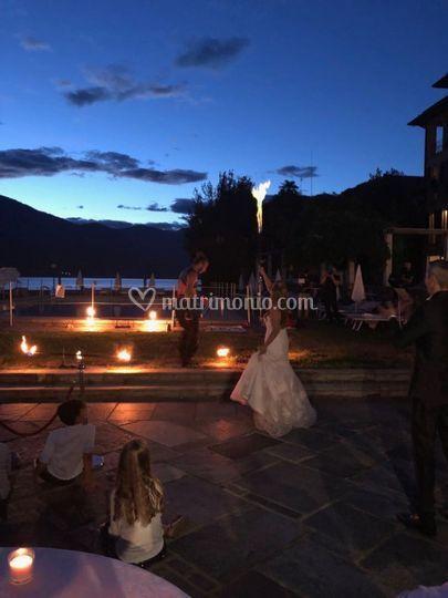 Wedding Lago d'Orta