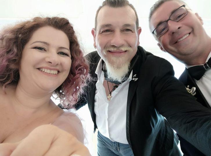 Rosaria & Domenico