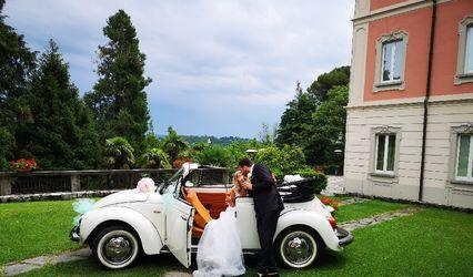 Andrea Auto Matrimoni 1