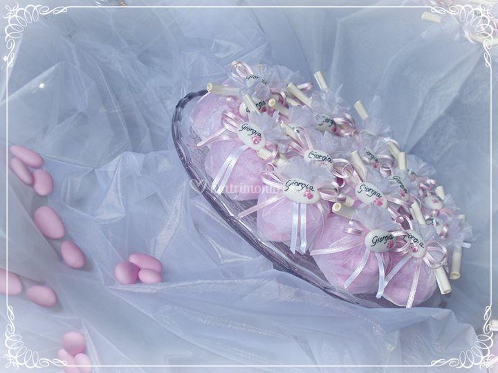 """Baitino"" in rosa"