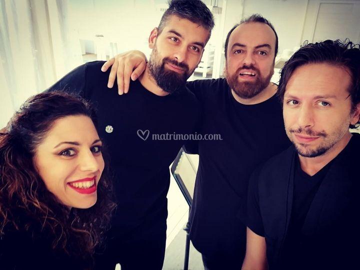 De Neris Band