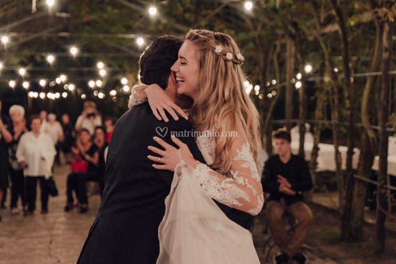 Matrimonio alle Case