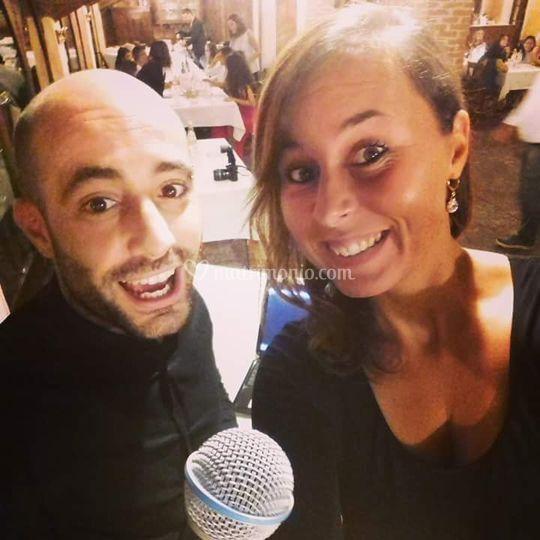 Norma & Mirko