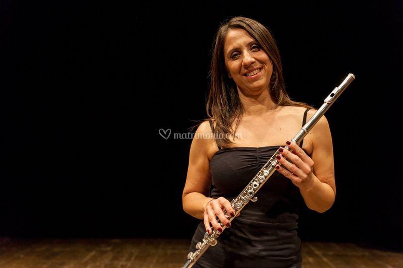 Sonja Flauto