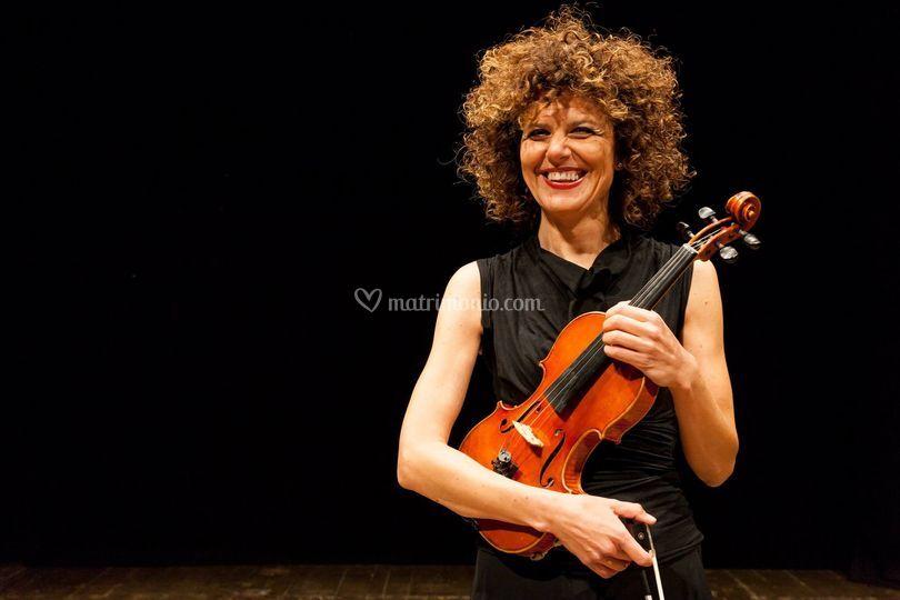 Roberta Violino