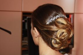 Outlet dei capelli