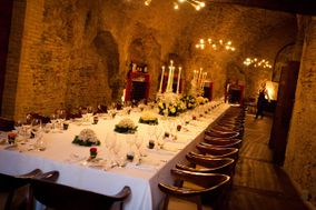 Patrizia Gallo Events & Weddings