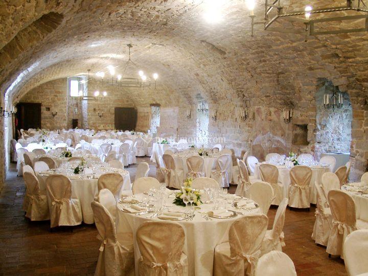 Salone del Castello