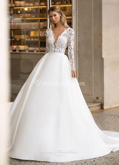 Qdb sposa