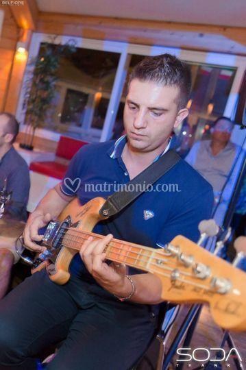 Bart (bassista)