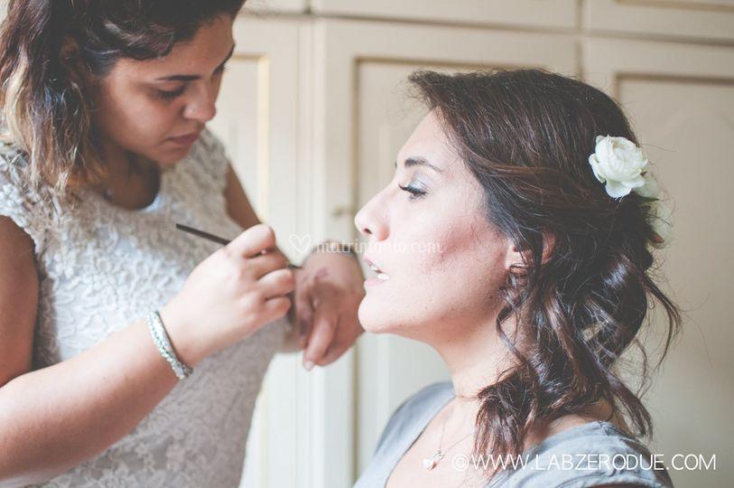 Miriam Casarini Make-up Artist di Casarini Miriam