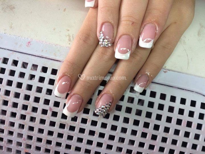 French con strass